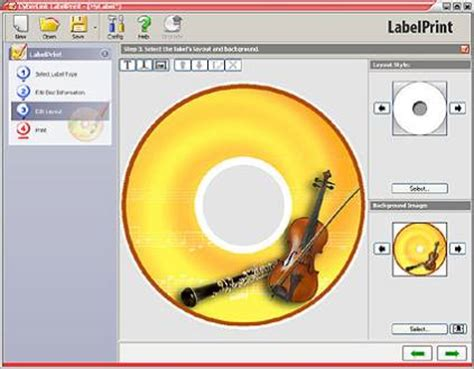 lightscribe templates sw cyberlink dvd solution the complete package