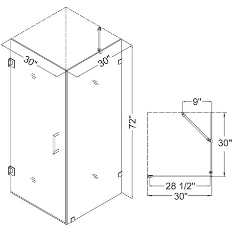 standard shower floors 42 quot x42 quot corner is the size of the shower in the studio in center city top 28 what is the smallest shower size standard