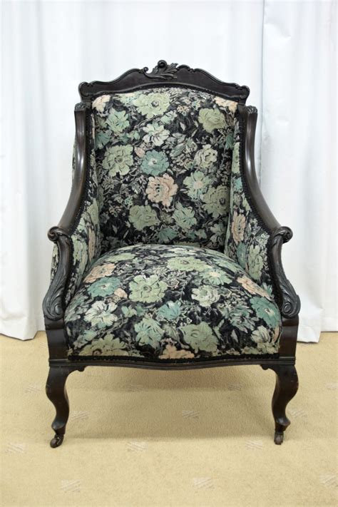 victorian armchair for sale late victorian mahogany armchair for sale antiques com