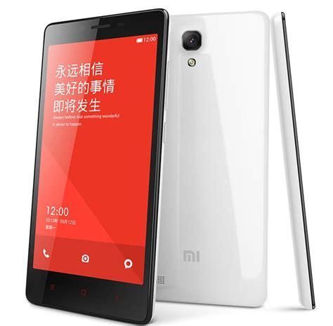 Handphone Xiaomi Redmi Note 2 xiaomi redmi note el androide libre