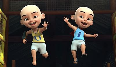 upin ipin the movie les copaque production sdn bhd upin ipin the movie les copaque production sdn bhd