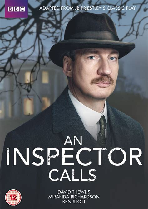 theme of power in an inspector calls an inspector calls bbc film adaptation drama online