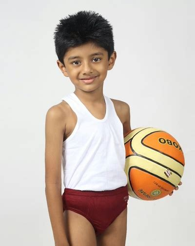 Singlet Jumper Boy qoo10 vest singlet sleeveless tops for boys