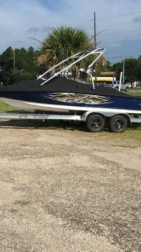 used wakeboard boats alabama ski and wakeboard boats for sale in mobile alabama