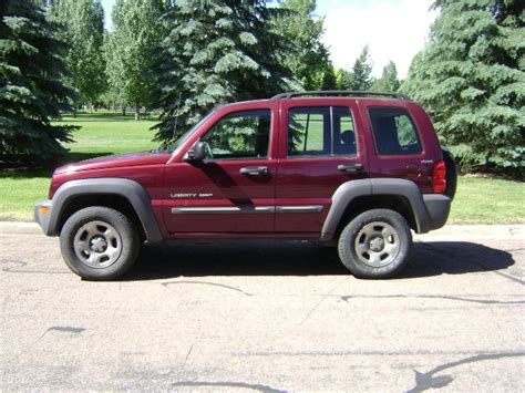 2002 Jeep Liberty Engine For Sale 2002 Jeep Liberty 223612 At Alpine Motors