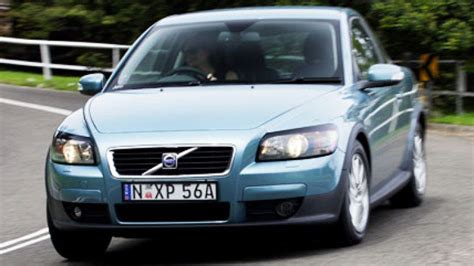 08 Volvo C30 by Used Car Review Volvo C30 2007 08