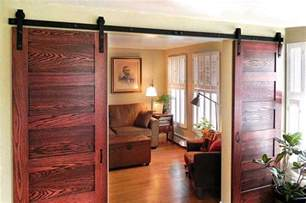 Hanging Sliding Barn Doors Hanging Sliding Doors 2015 On Freera Org Interior Exterior Doors Design