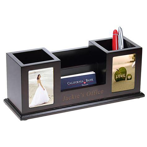 picture frame pen holder pen holder with photo frame