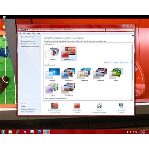 themes for windows 8 1 with custom sounds how to create a custom windows 7 theme