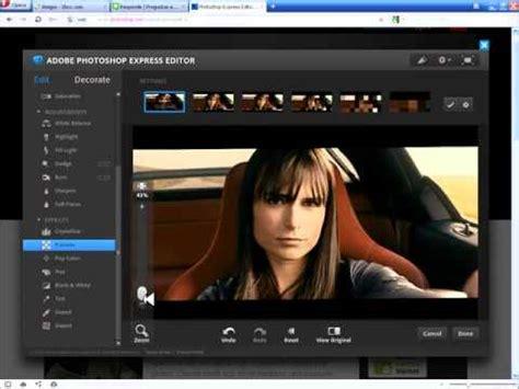 programas para corregir fotos como editar fotos sin descargar programa youtube