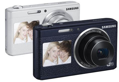 samsung dv180f smart digitalkamera 2 7 zoll wei 223 de kamera