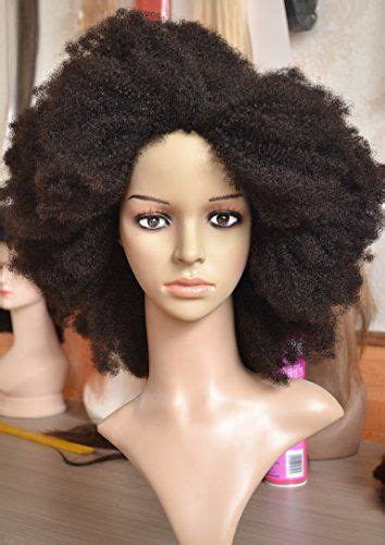 libro kinky super beauties afro wigs black women and natural on