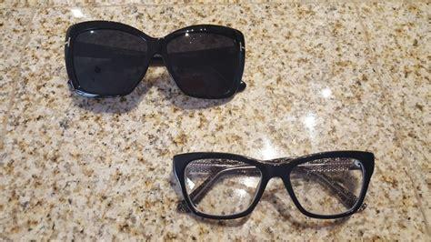 Gc Sunglasses clear vision meets style ottica prescription eyeglasses
