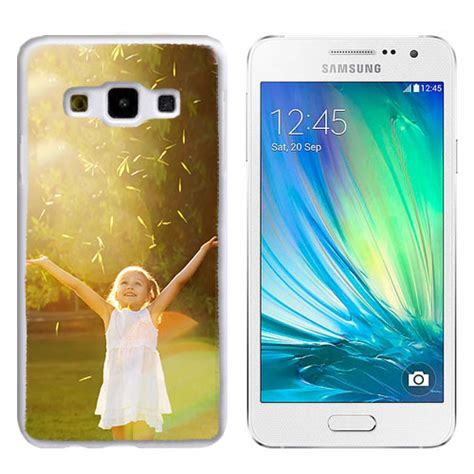 Hardcase Fuze Samsung Galaxy A3 personalised samsung galaxy a3 2015