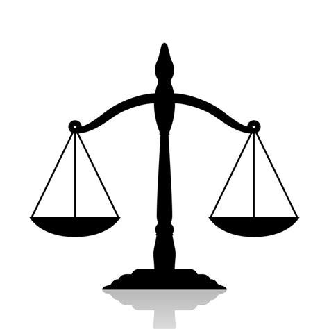 imagenes simbolo justicia ilustraci 243 n gratis legales balanza de la justicia