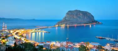 Pramataris hotel in monemvasia of laconia