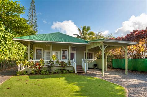 style vacation homes hawaii life vacation rentals kuuipo kauai pinterest