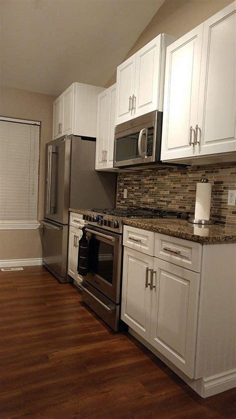 buy gramercy white rta ready buy gramercy white rta ready to assemble kitchen