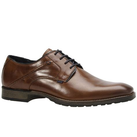 camel active utah mens brown leather shoes charles clinkard