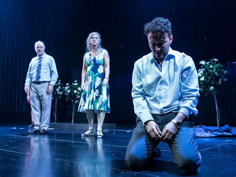 things i know to things i know to be true lyric theatre hammersmith review genuinely haunting and fervently