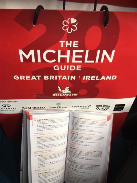 michelin guide 2018 restaurants hotels michelin guide michelin books we retained our michelin for the 2018 guide