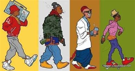 hip hop fashion evolution and why you wear that genius