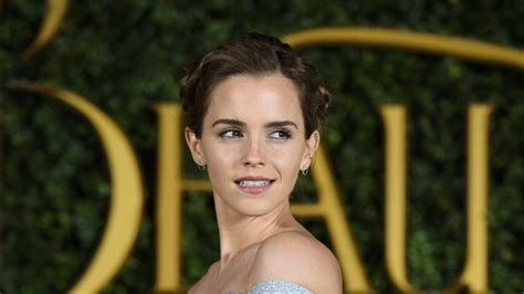 emma watson tattoo watson debuts time s up complete with