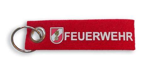 Feuerwehr Aufkleber Auto österreich by Filz Schl 252 Sselanh 228 Nger Feuerwehr 214 Sterreich