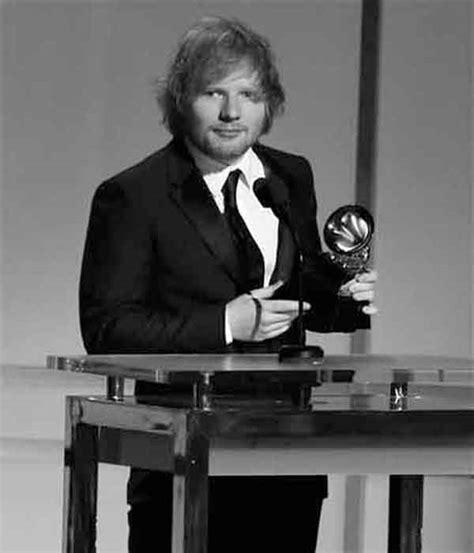 song of the year thinking out loud ni ed sheeran song of the year sa