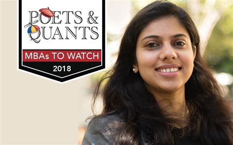 Lawyer Turned Mba 2018 mbas to anjana agarwal of chicago