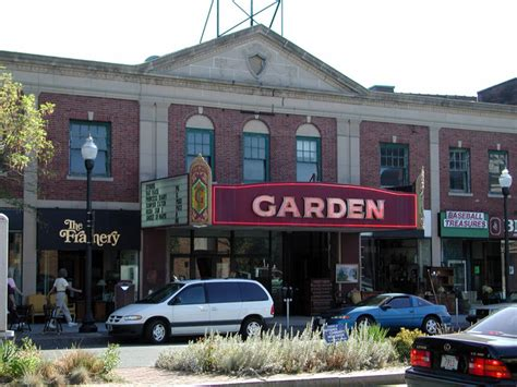 Garden Cinema Greenfield Ma garden cinemas in greenfield ma cinema treasures