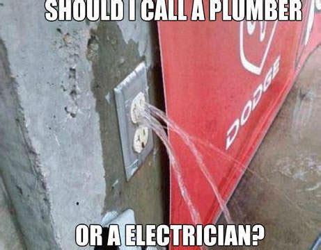 Plumbing Meme - plumbing memes funny mycoolmemes
