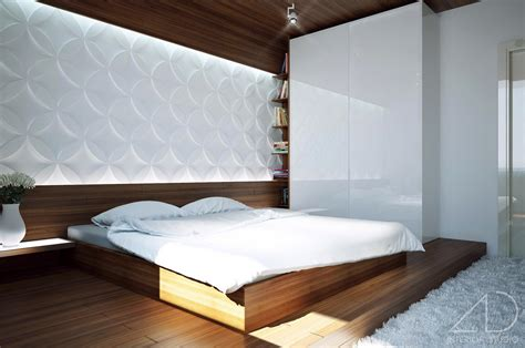 designer bedroom 21 beautiful wooden bed interior design ideas