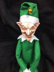 creepy doll an alternative for your by oneailfxstudios