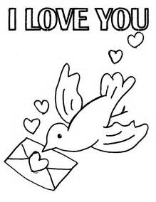 quot i love you quot coloring pages gt gt disney coloring pages