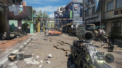Ps4 Call Of Duty Black Ops Iii call of duty black ops iii ps4 review predictable but