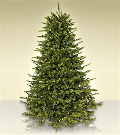 artificial christmas trees treetime