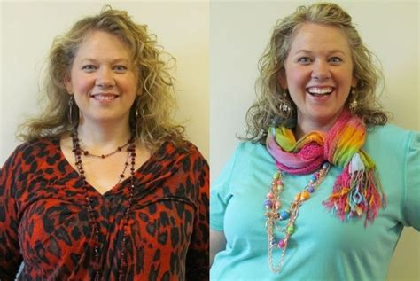 Carol Tuttle Type 2 Hair Style Gallery by Type 4 Dressing Your Hair Curly Hairstylegalleries