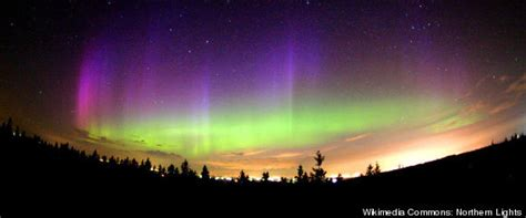 northern lights from solar flare solar flare activity may boost northern lights this weekend