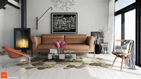 Unique Living Room Ideas | unique living room decorating ideas