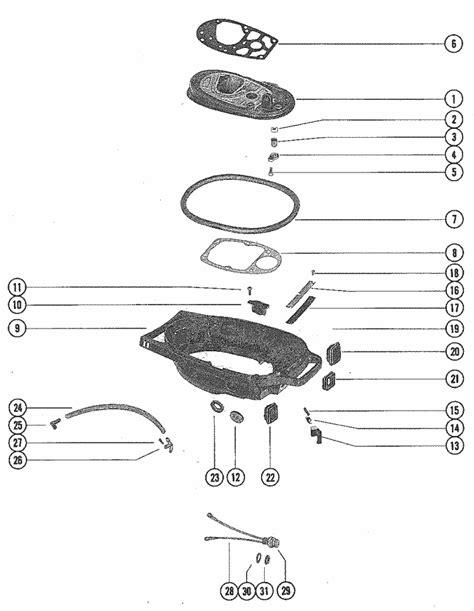 65 hp mercury outboard diagram 65 wiring diagram free
