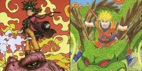 film naruto vs dragon ball z 15 times dragon ball z crossed over with other series