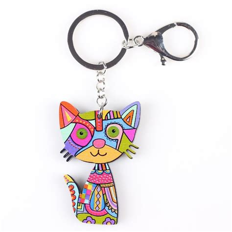 cute key pattern 27 best cat keychains images on pinterest key chains