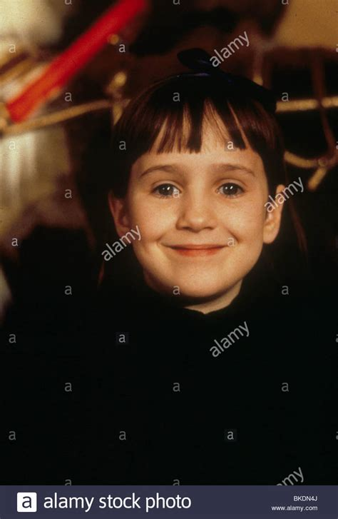 Miracle On 34th by Miracle On 34th Street 1994 Mara Wilson Motf 079 Stock
