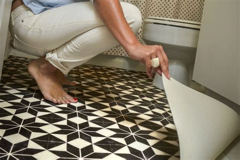 Floor Plan White House Pros And Cons Of Resilient Vinyl Flooring