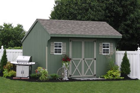 shed blueprints the easy way to construct your own shed