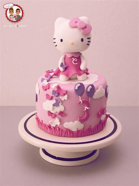 best 25 cake ideas on cat birthday