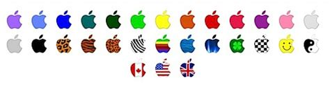 Apple Logo Aufkleber Bunt by Macbook Apple Logo In Bunt Aptgetupdatede