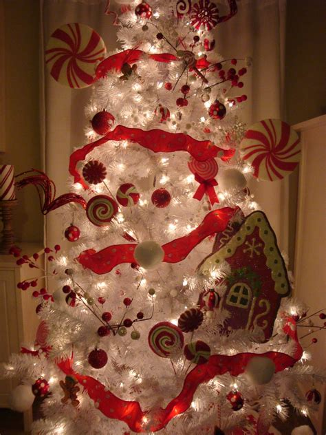 gingerbread theme decorations s nest twelve days of day 11 peppermint