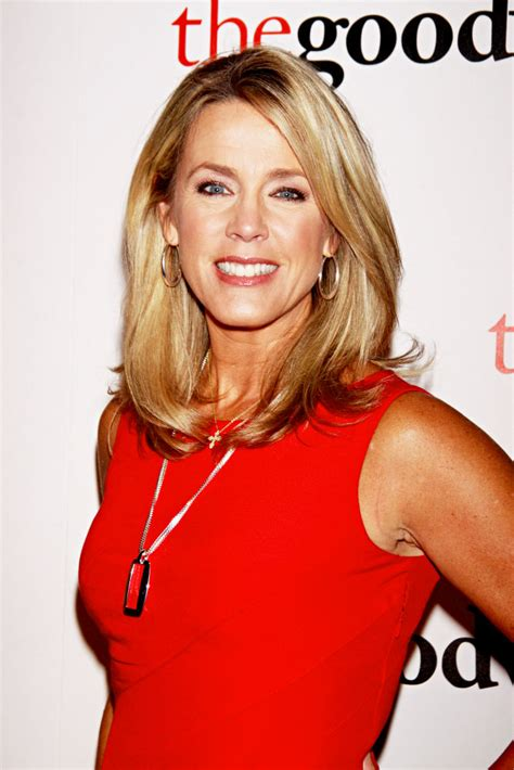deborah norville hair now the first season dvd debut and the second season premiere